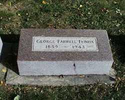 George Farrell Fonda
