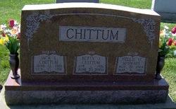 Betty Jean <i>Mountjoy</i> Chittum