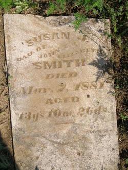 Susan J Smith