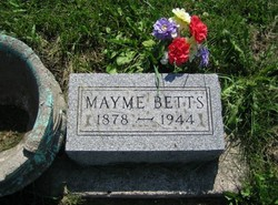 Mayme Betts