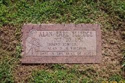 Alan Earl Elledge