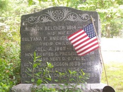 George C Belcher