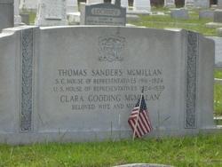 Thomas Sanders McMillan