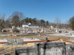 Rock Springs UMC Cemetery