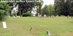 Stokesland Cemetery