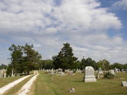 Keytesville City Cemetery