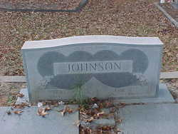 Evie <i>Michael</i> Johnson