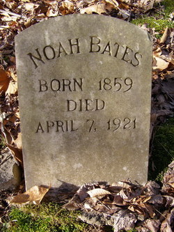 Noah Bates
