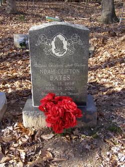 Noah C. Bates