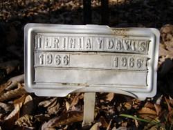 Ilriniay Davis