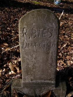 Robert Bates