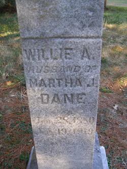 Willie A. Dane