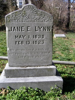 Jane E. Lynn