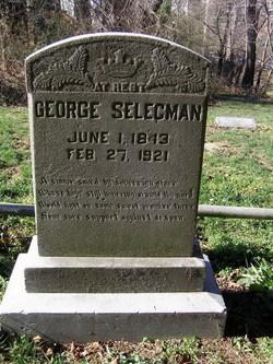 George Selecman