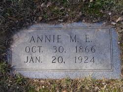 Annie M.E. Skidmore
