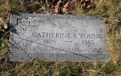 Catherine I. Young
