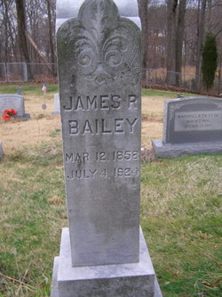 James R. Bailey