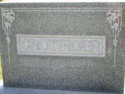 Albert Oren Ab Crotinger