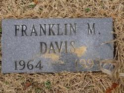 Franklin M. Davis