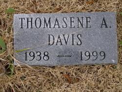 Thomasene A. Davis