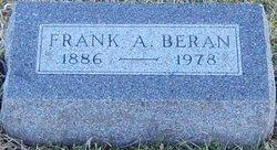Frank A. Beran