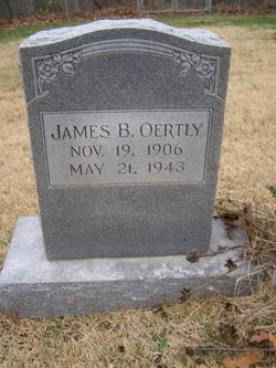 James B. Oertly
