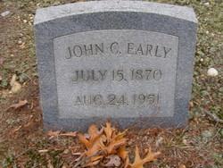 John C. Early