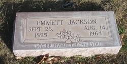 Emmett Jackson