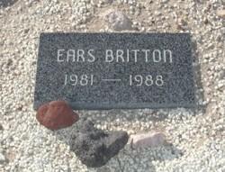 Ears Britton