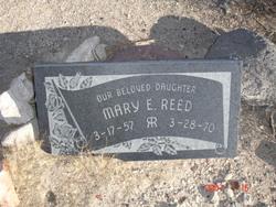 Mary E. Reed