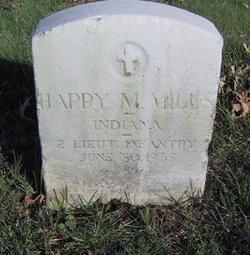 Harry M. Mills