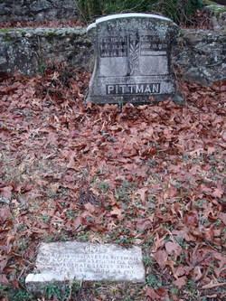 Pvt Marquis DeLafayette Pittman