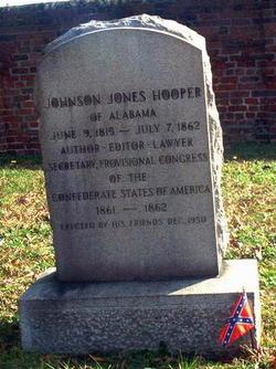 Johnson Jones Hooper