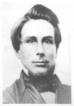 Henry Weston Smith