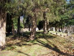 Myers-Davis Family Cemetery