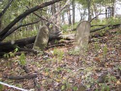 Guilliams Cemetery
