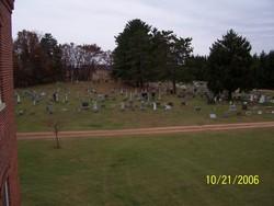 Saint Casimir Cemetery