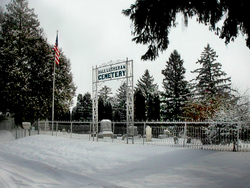 Hale Lutheran Cemetery