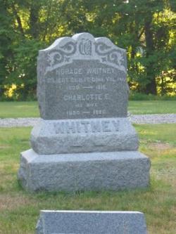Charlotte E. Whitney