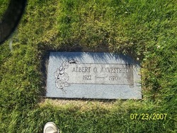Albert O. Aavestrud
