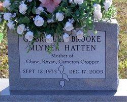 Gabrielle Brooke Gabi <i>Mlynek</i> Hatten