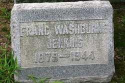 Franc <i>Washburne</i> Jenkins