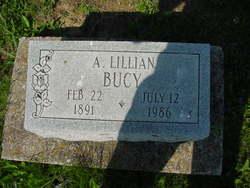 Altha Lillian <i>Lilly</i> Bucy