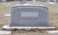 Fannie Adamek