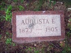 Augusta E. <i>Eckhardt</i> Fryberger