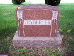 Andrew William Andy Fryberger