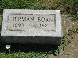 Herman Born