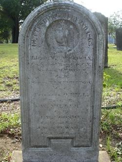 Pvt William Preston Miller