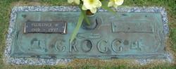 Florence W. <i>Wachter</i> Grogg