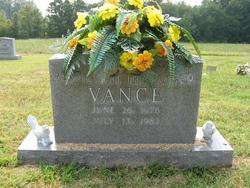 Robert Thomas Vance